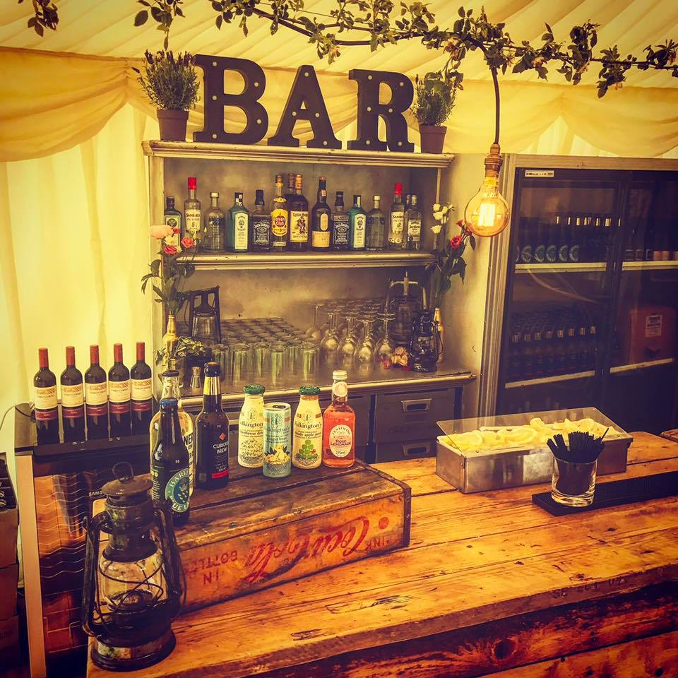 Mobile Bar Hire Kent