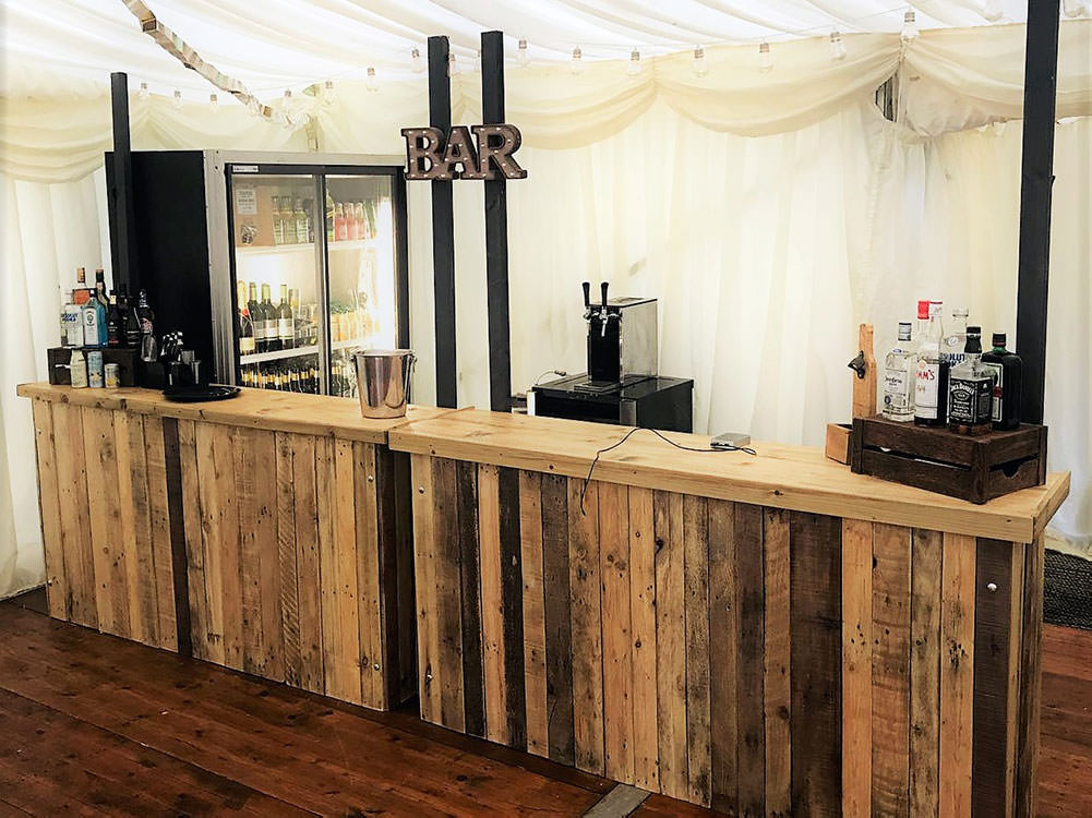 Wedding Bar Hire Kent
