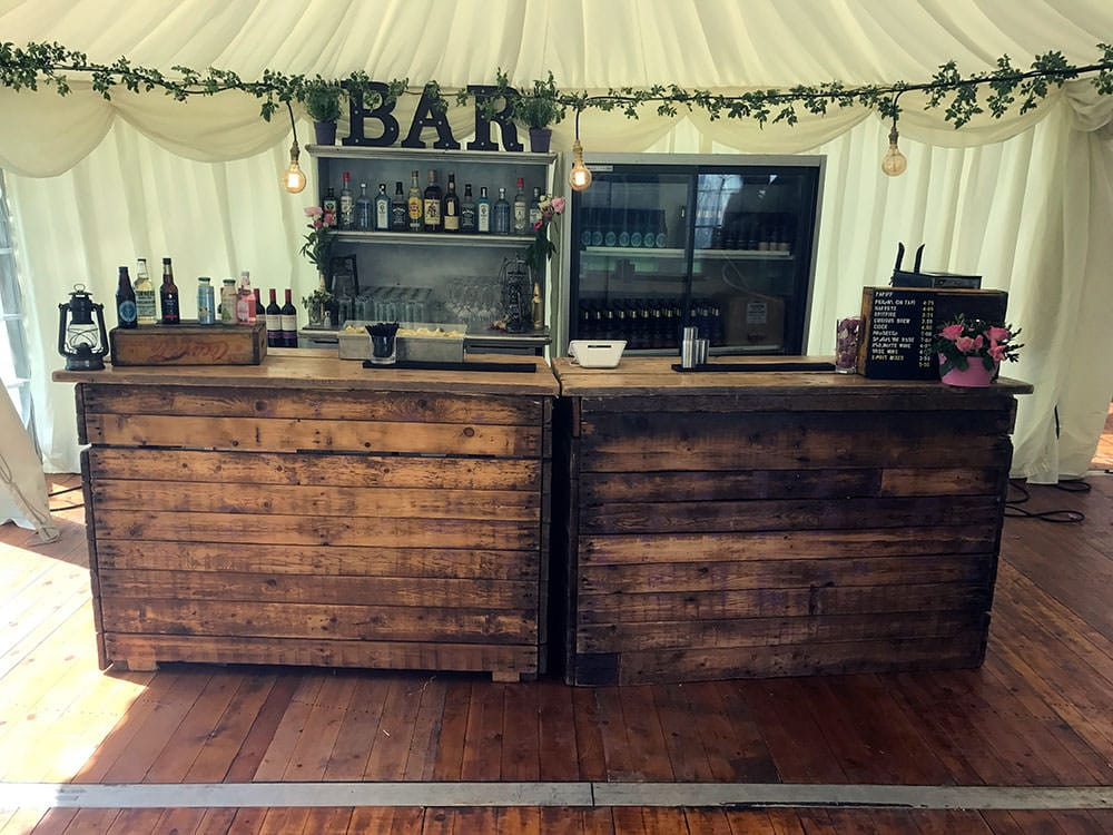 Free Bar Hire Kent